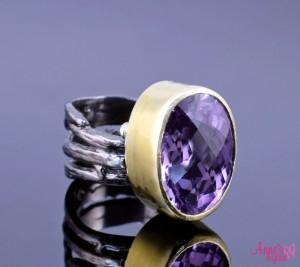 inel argint annesbijoux deosebit cu ametist fatetat.jpyg.jphg